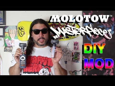 ArtPrimo Presents: Masterpiece Review + High Volume Mod