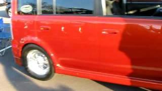 2009 Eneri Abillar Scion xB Videos