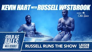Фото Cold As Balls All-Star | Russell Westbrook | Laugh Out Loud Network