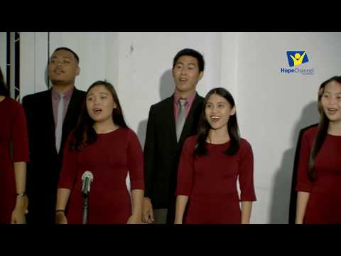 Hope Music | The Teacher Of Tomorow Choir - Apabila Damai Perjalananku