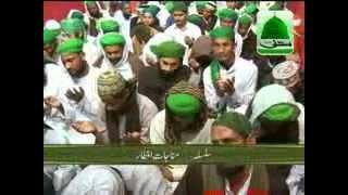 Munajat - Dil Se Mere Duniya ki - Naat Khawan Asif Attari