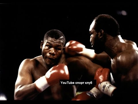 Evander Holyfield -Riddick Bowe II. Бокс. Эвандер Холифилд - Риддик Боу 2 бой
