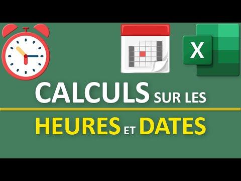 Calcul Salaire Heure De Travail Promo Key