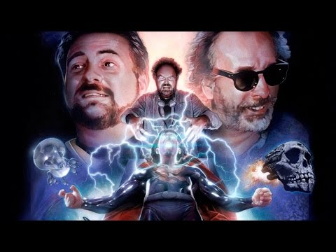 The Rise & Fall of the Nic Cage/Tim Burton Superman Movie - IGN Interview