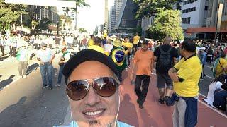 Um novo Brasil começa hoje