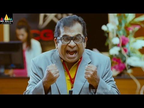 Non Stop Comedy Scenes | Vol 6 | Telugu Latest Comedy Scenes Back to Back | Sri Balaji Video