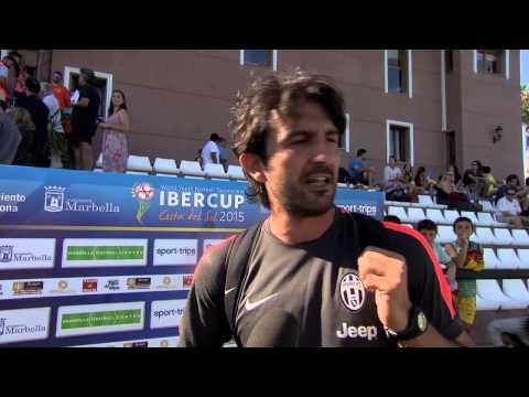 Entrevista Juventus FC U11