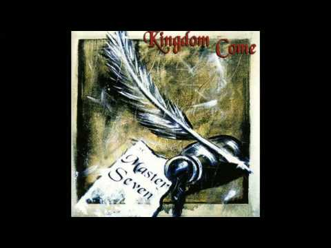 Kingdom Come - Can´t Fake Affection Extended