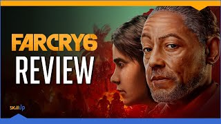 You've already played: Far Cry 6 (Review) (Video Game Video Review)