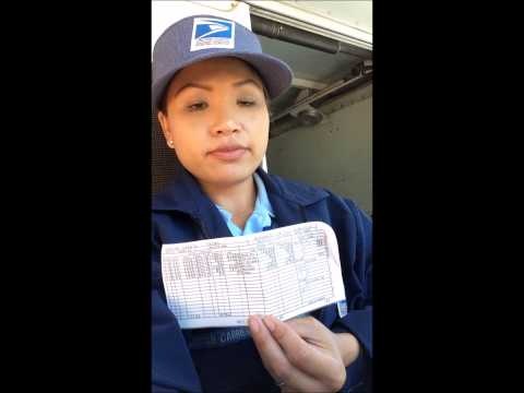 Lyna Taing is a California Mail Carrier from using the career placement program!