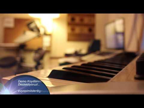 Ev Yapımı İşler / Kayıt Stüdyosu