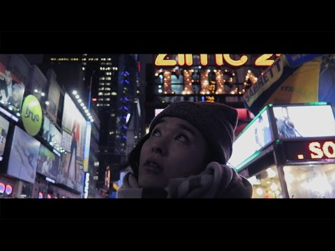 A Japanese in New York | A Travel Movie