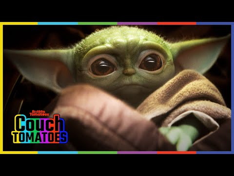 """Play 'The Mandalorian' Breakdown, """"Baby Yoda"""" Theories, and Easter Eggs 