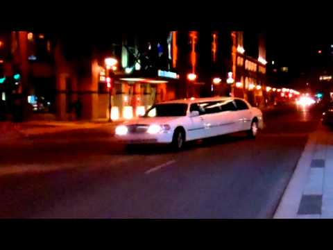 Limousine Service Montreal