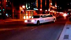 Limousine Service Montreal