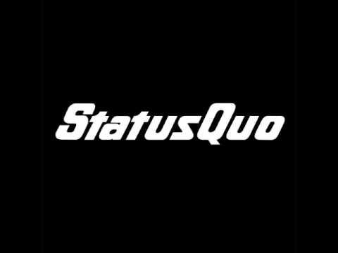 Accident Prone - Status Quo