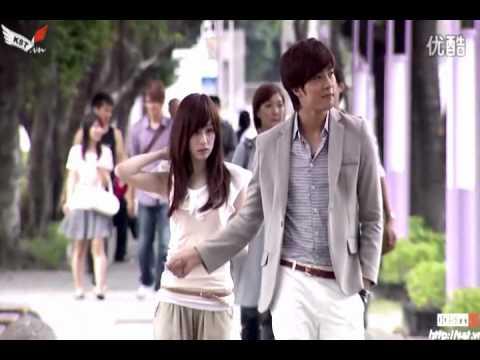 [STC5] Mike He and Cyndi Wang - 情人结  Qing Ren Jie by 张芸京Zhang Yun Jing