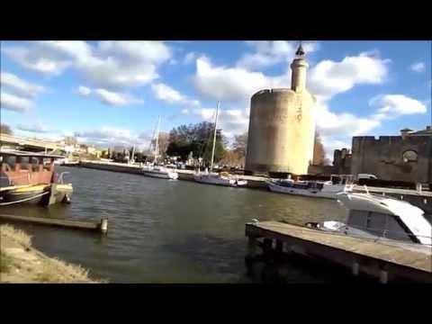 [ Travel n°1 ]  Les remparts d'Aigues Mortes