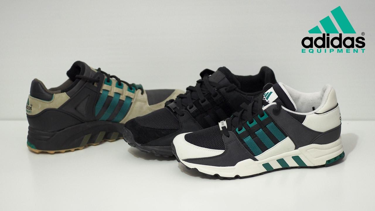 Adidas Eqt Support A Tv
