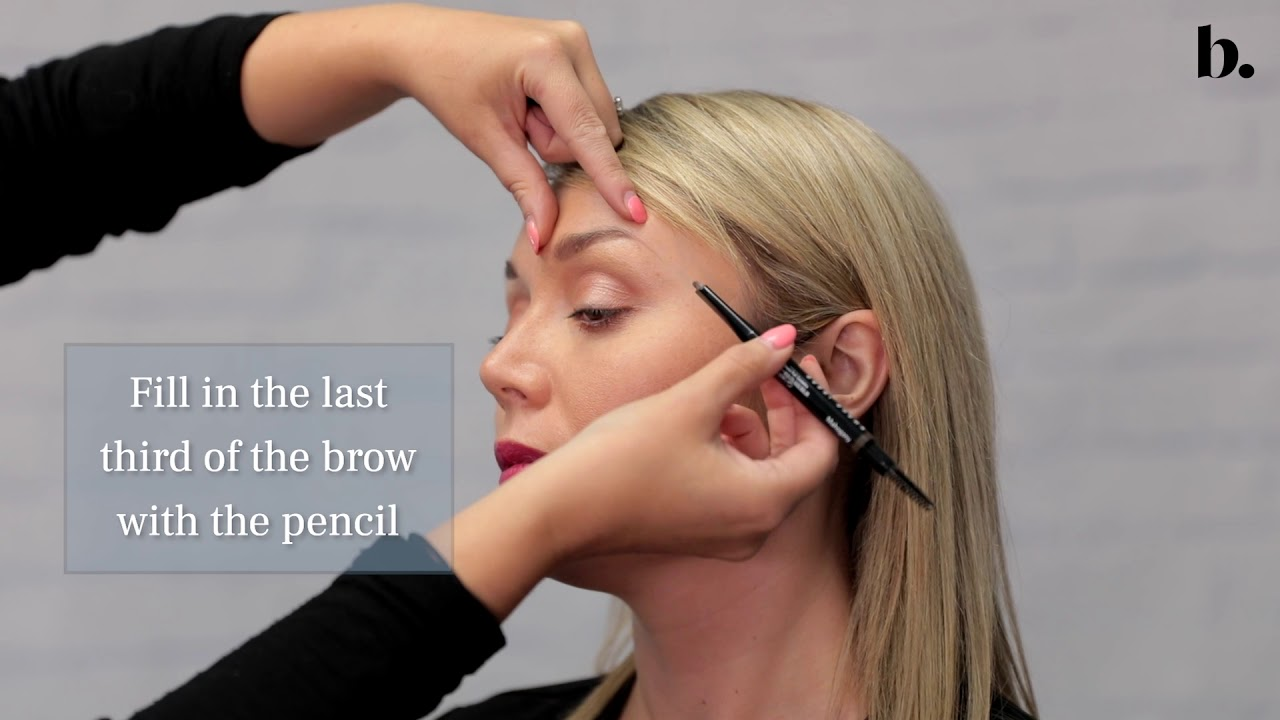Download Quick and Easy Brow Tutorial with Beaut