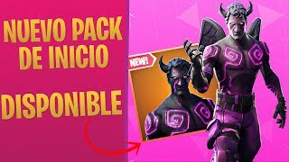 DIRECT - New Starter Pack available! - Fortnite Battle Royale