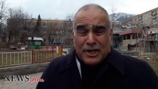 Զարուհու հայրենասեր տեսակը պետք է մեր քաղաքական դաշտում  Րաֆֆի Հովհաննիսյան
