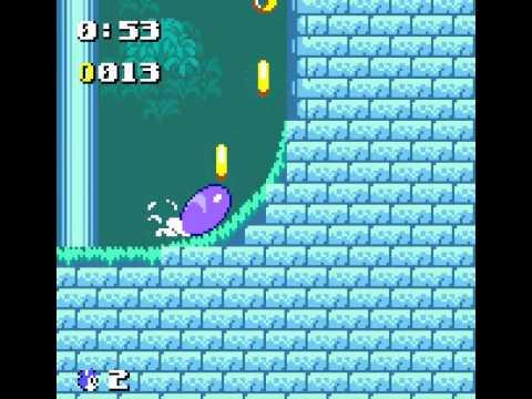 Sonic the Hedgehog - Pocket Adventure (NGPC) - Speedrun by Linkums