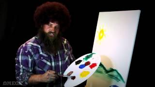 The Joy of Omega Painting with Diesel Ross