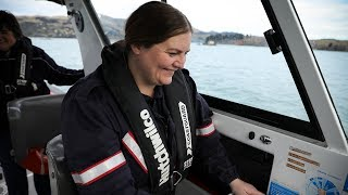 A day in the life of a NZ Coastguard volunteer - RNZ Insight
