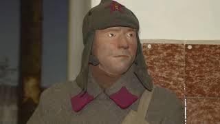 Смотреть видео Неожиданная Россия  Музей Карельского перешейка онлайн