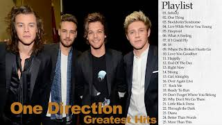 Top 25 Best Songs Of One Direction Full Album New Collection 2018