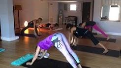 Open-practice Thursday. 8 Limbs Yoga, St. Augustine, FL