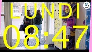SKAM FRANCE EP.9 S4 : Lundi 8h47 - Française