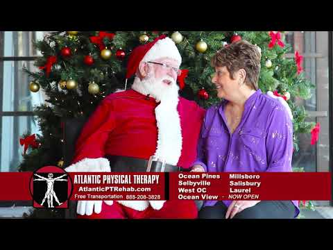Atlantic Physical Therapy Christmas 2016