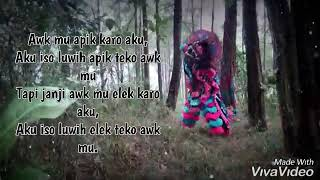 Download lagu Status WA kidung wahyu kolosebo MP3