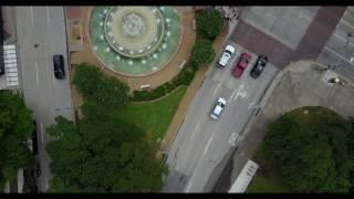 Houston Drone