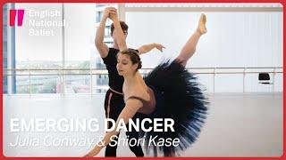 Emerging Dancer: A Celebration – Mentorship in the Competition | English National Ballet