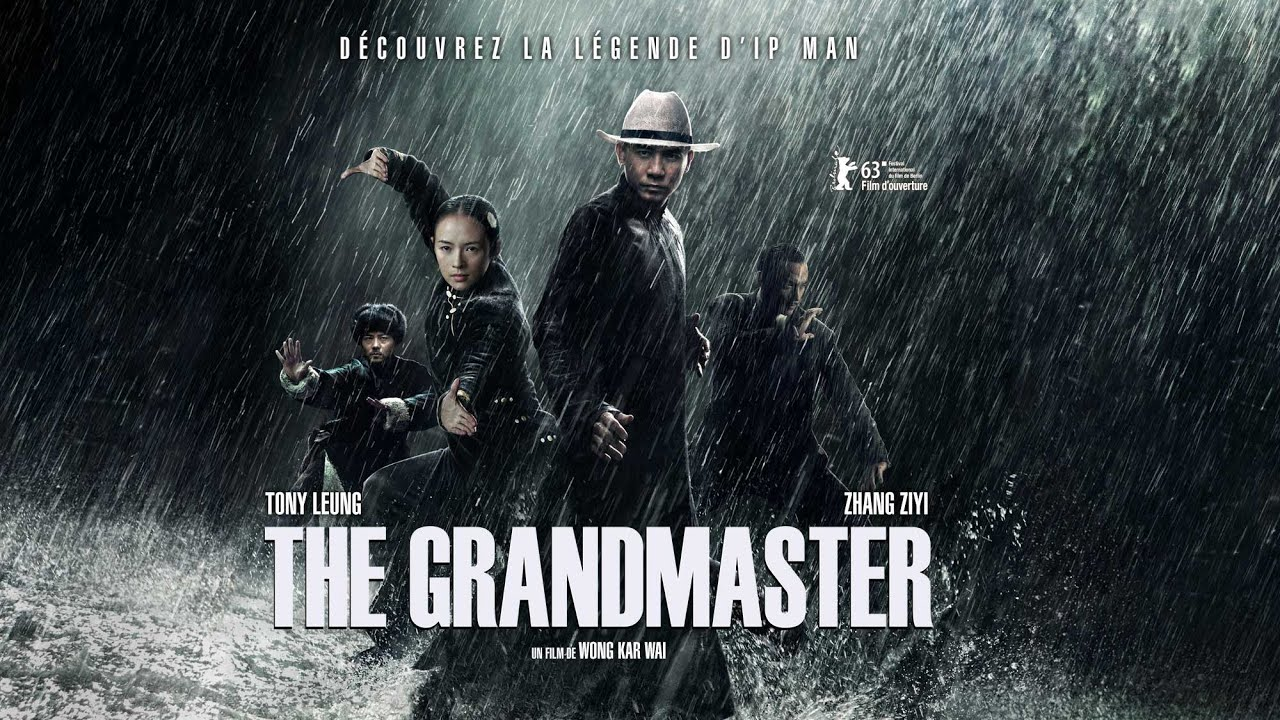 The Grandmaster Deutsch