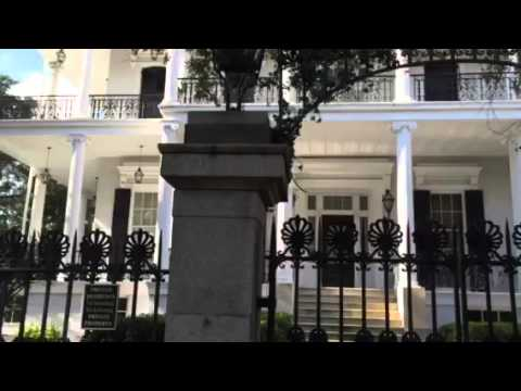 American Horror Story Coven House New Orleans