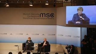 Мюнхен 2017  есть ли у Украины союзники на Западе?