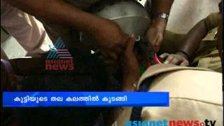 Thiruvananthapuram News- Toddler