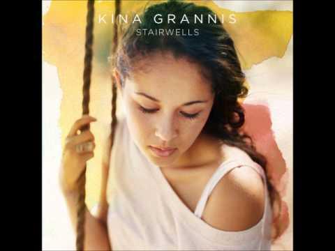 Kina Grannis -Fix You