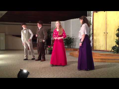 Shakespeare - The Comedy of Errors - Part 1