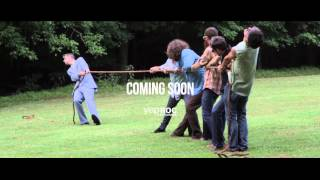 Jim White vs. The Packway Handle Band Teaser