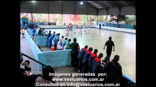 CAMPEONATO ARGENTINO INFANTIL - SECUENCIAS PARTIDOS