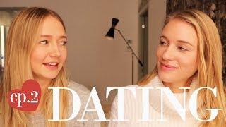 DATING | Let's Talk Love Ep. 2