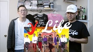 SUPER JUNIOR - Lo Siento LIVE (Feat. KARD and IRENE) Reactions