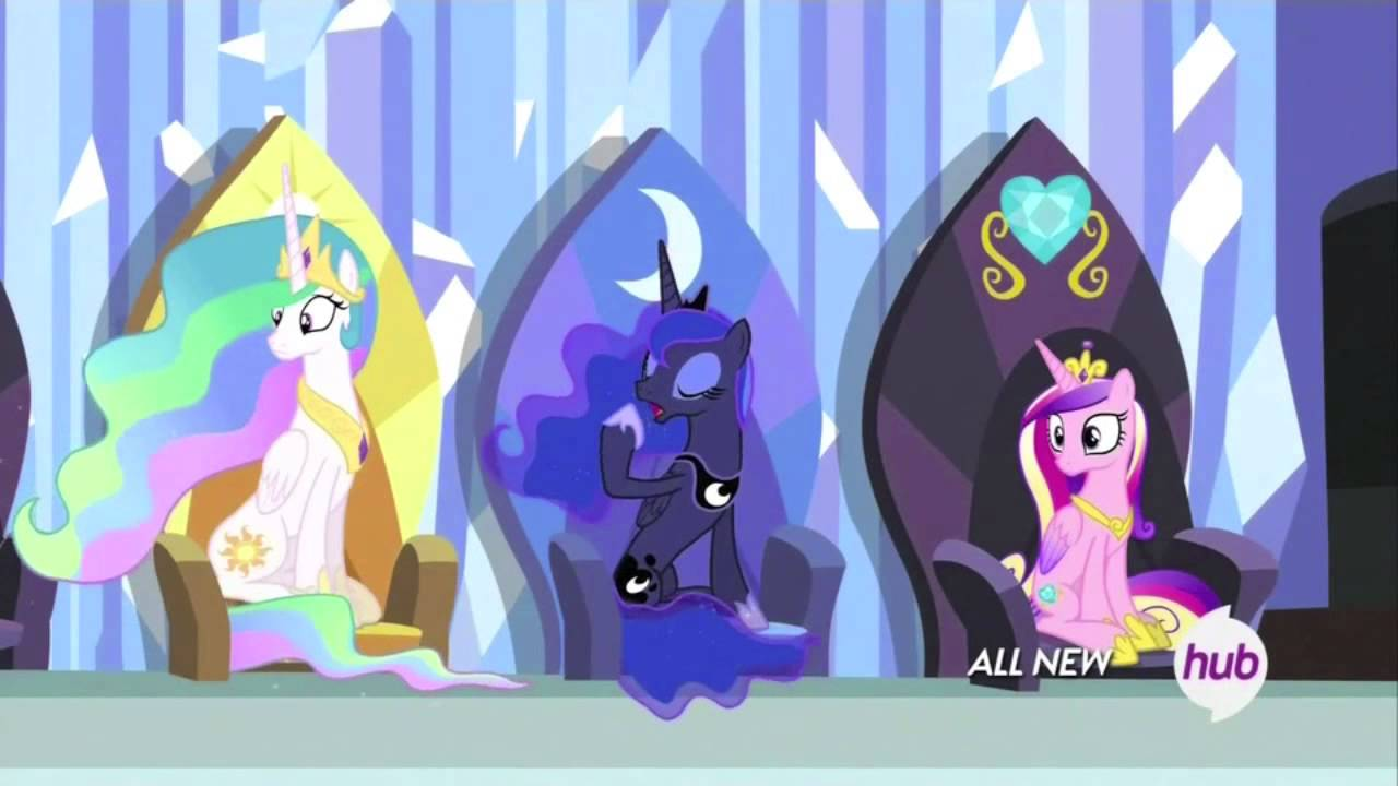 princess luna is bored youtube