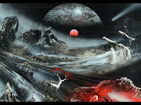 Вселенная/Universe Попытка объединения квантовой физики и гравитации