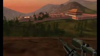 Project IGI 2 Covert Strike Mission 16